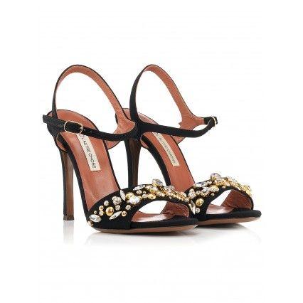 #shoes #lautrechose #jewel #accessories #black