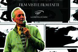 Presentazione del libro ATTRAVERSO LO SCHERMO di Corrado Farina