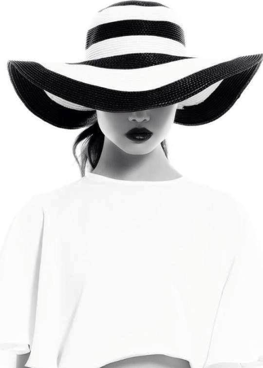 siyah ve beyaz