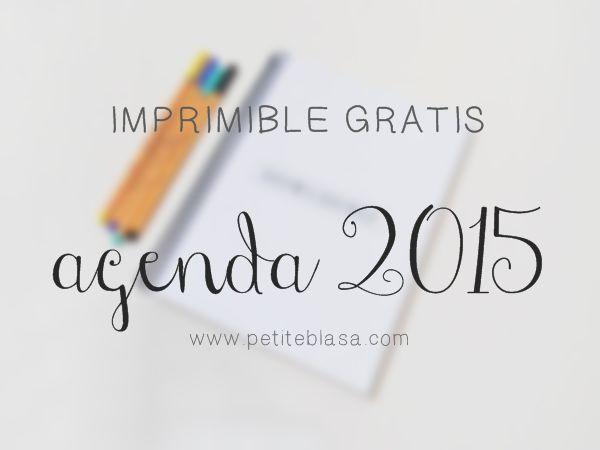 Freebies: Agenda 2015