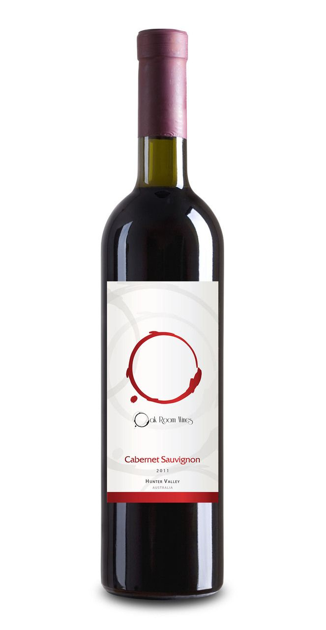Oak Room Wines - Hunter Valley Cabernet Sauvignon 2011(12x Bottle Case)(http://www.oakroomwines.com.au/hunter-valley-cabernet-sauvignon-2011-12x-bottle-case/)