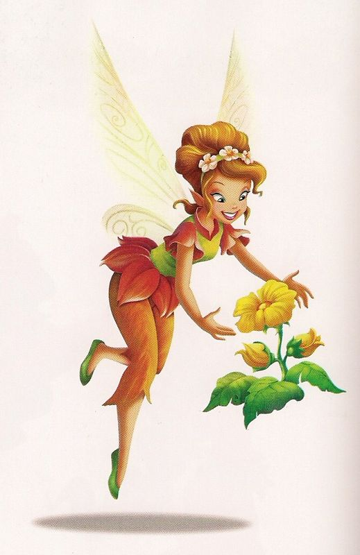 Luminaria 〖 Disney Fairies Pixie Hollow fairy Luminaria 〗