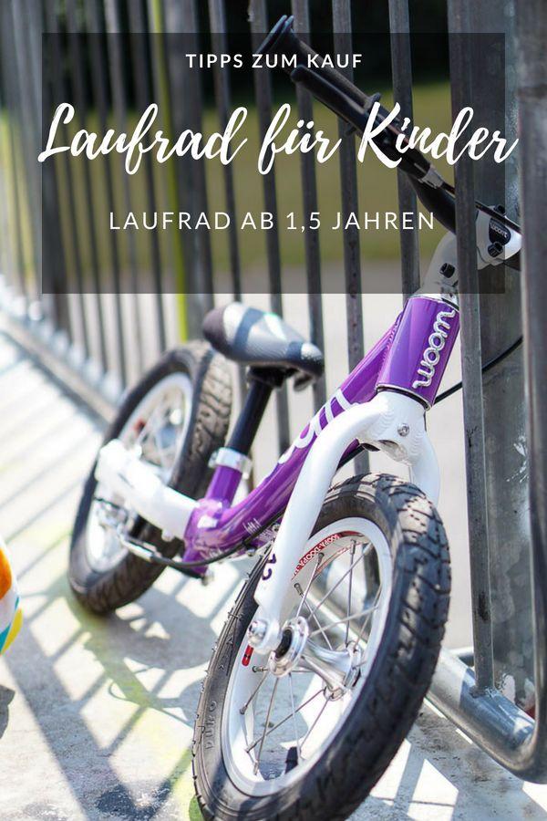 Ab Wann Fahren Kinder Fahrrad