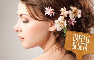 Bellezza naturale: maschera fai da te per capelli sfibrati | Giardinieri in affitto