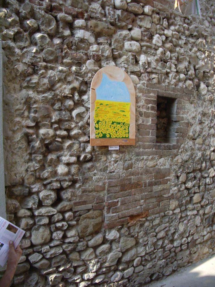 finestrella di Pierina Ferreri