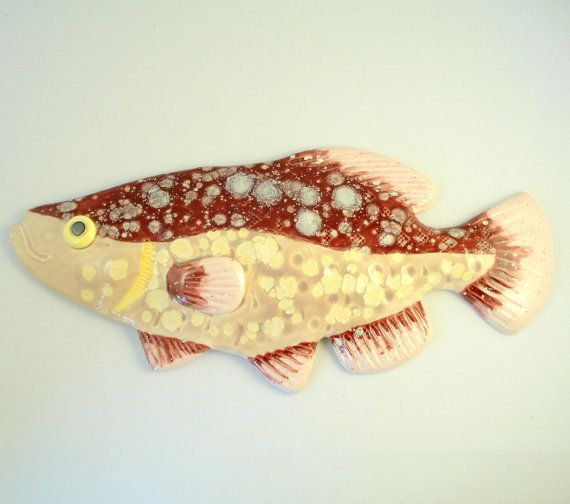 489 best Fish images on Pinterest | Fish, Pisces and Fish art