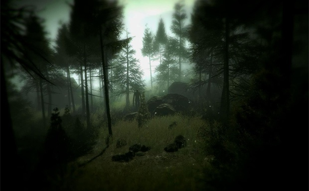 Confira primeiro trailer do game Slender: The Arrival
