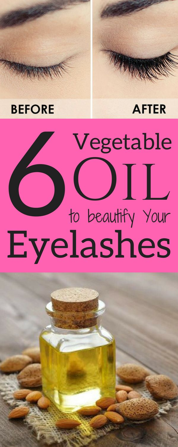 In this post, we will share, in detail, the secret of 6 vegetable oils which, by their composition, are ideal to include in our beauty routine and enhance the positive characteristics of our eyelashes. Be sure to check it and try it out!