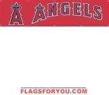 Angels Banner 8' x 2'