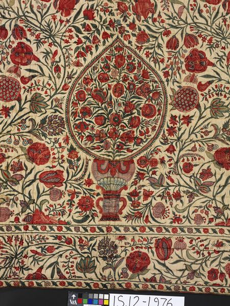 Palampore | V&A Search the Collections