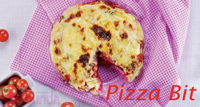 Pizza Bit :: Klik link di atas untuk mengetahuiresep pizza bit