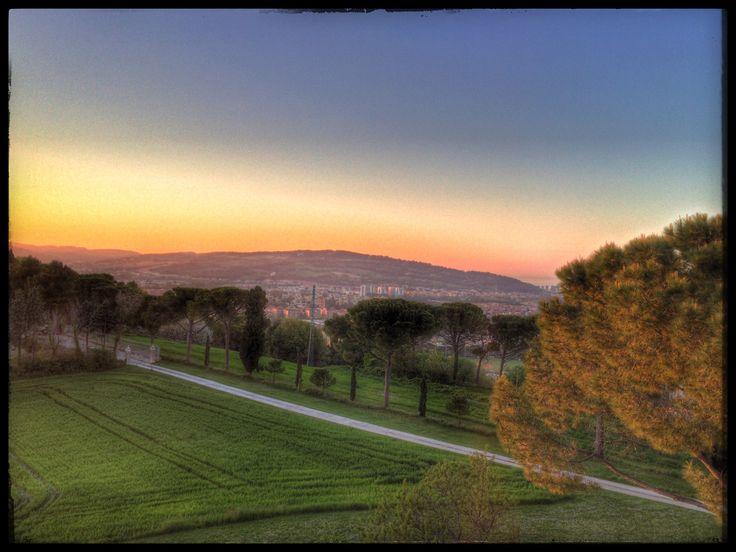 Santa Veneranda (Pesaro - Le Marche)