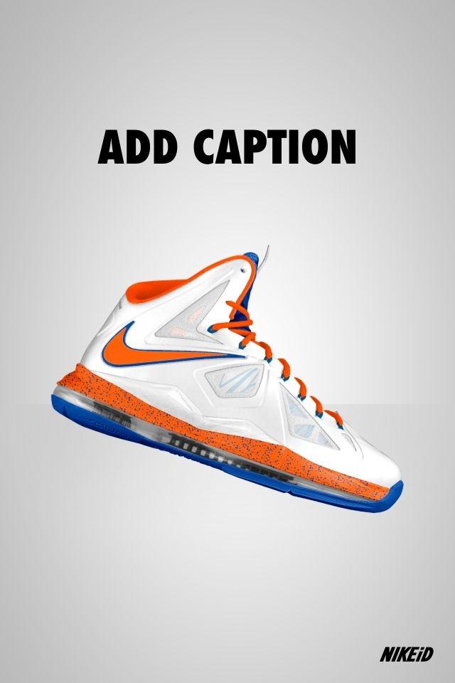 BELLISSIMA! NIKEiD. Nike ShoesNike ...