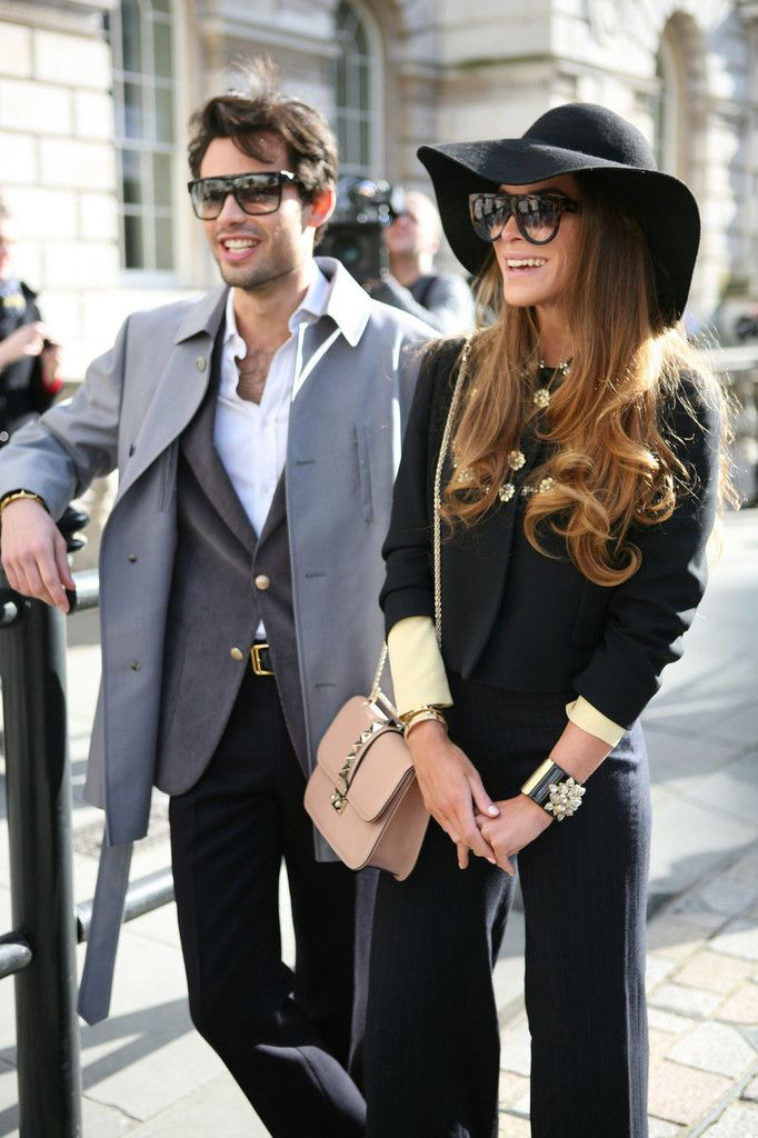 How to Get Stopped By a Street Style Photographer - StyleBistro Q&A - StyleBistro