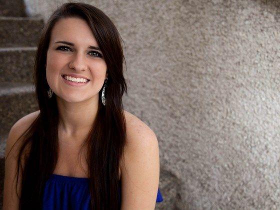 Help Charli join Kappa Alpha Theta Sorority at Ole Miss | Tuition - YouCaring
