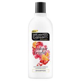 Alberto Balsam Blends Colour Bright Shampoo