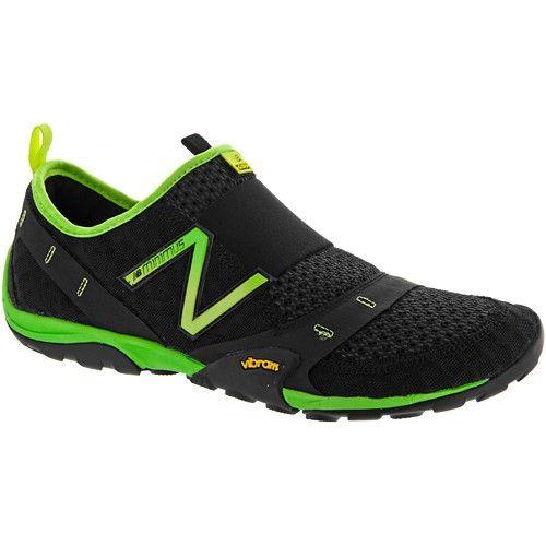 new balance slip on mens shoes