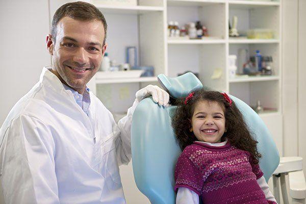 Children's Dental Health And Children's Week At West Ryde Dental Clinic www.westrydedental.com.au
