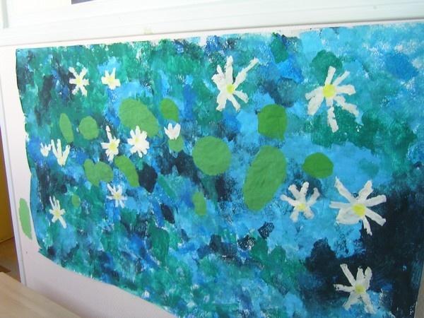 Monet chez Emily