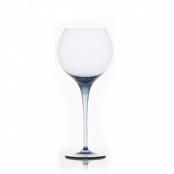PRODUCTS :: LIVING AND DESIGN :: Kitchen :: Glasses :: Sera-Irida, бокал для красного вина (лазурит)