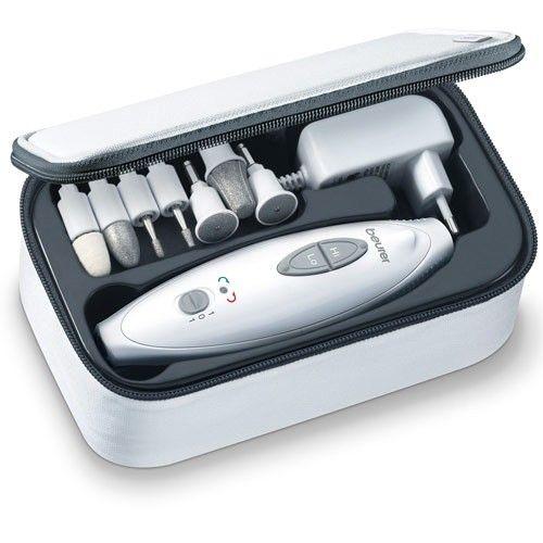 Set electric manichiura pedichiura - cMall.ro