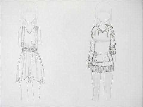 mark crilley how to draw clothing folds