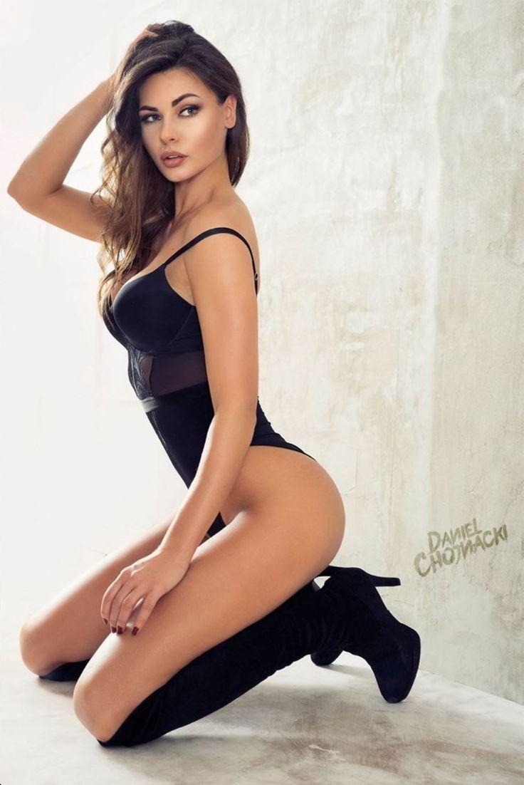 Hacked Anna Opsal nude photos 2019