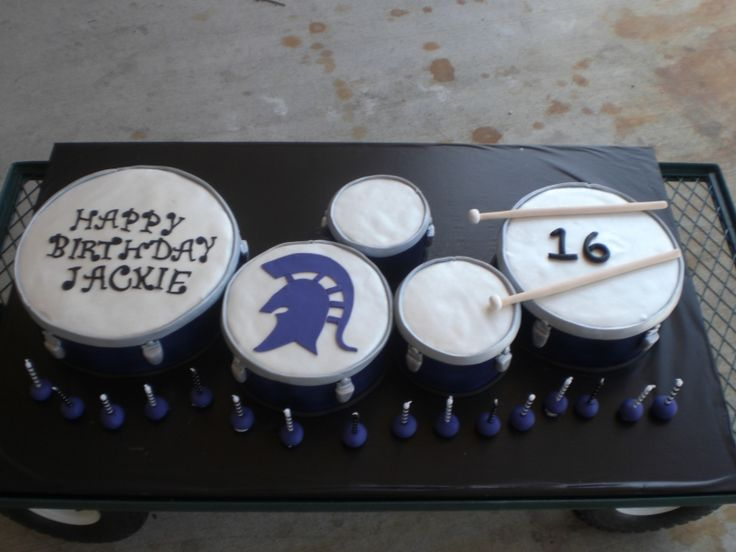 Pin Lsu Hockey Jersey Cake — Childrens Birthday Cakes Cake on ...