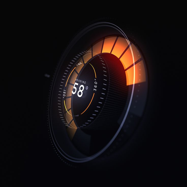 Tesla EMSX Interface by Nicolas Lopardo | Check out more great content at: www.emrld14.com