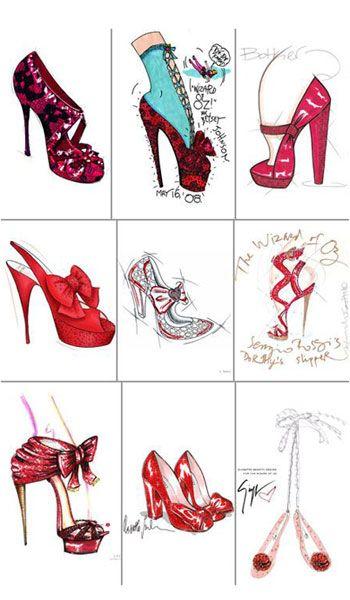 Desenho de moda                                                                                                                                                     Mais