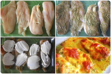 poulet_pesto_mozzarella