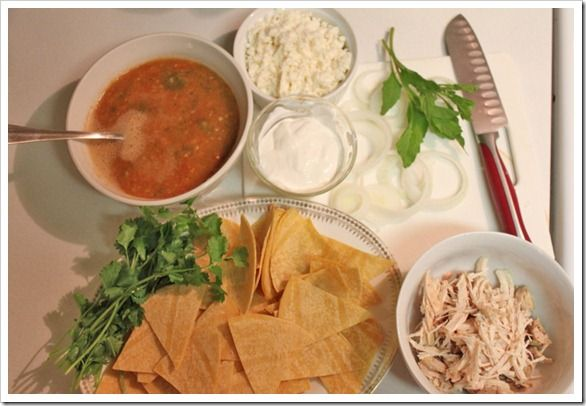 Mexico in my Kitchen: How to cook Mexican Chilaquiles / Cómo hacer Chilaquiles Mexicanos|Authentic Mexican Cooking Blog