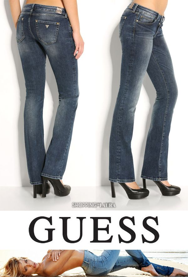 Jeans bootcut femme taille 48