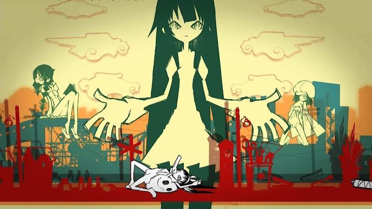anime - Wallpaper (#1675387) / Wallbase.cc