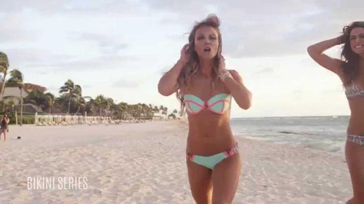 Week 2 (Monday): Part 2 –  Total Body Mermaid Workout
