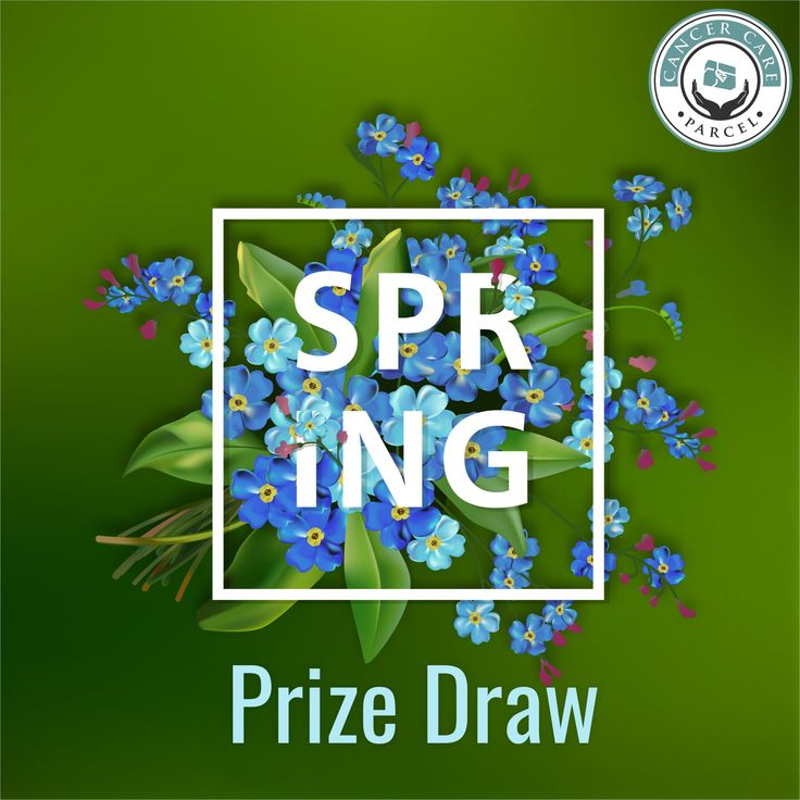 Spring Prize Draw: Win an Adult Deluxe Cancer Care Parcel - http://cancercareparcel.co.uk/?p=3995 #Newsletter, #PrizeDraw, #Spring, #TalkCancer  Spring Prize Draw Within the next few weeks we will launch our Adult Deluxe Cancer Care Parcel.  The is the first parcel of our new range. As a pre-launch offer we are having a spring prize draw for people who sign up to our newsletter.  One person will be selected, at the end of the Spring to...