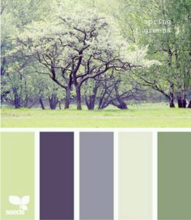 Calming Colors That Will Perfect Your Home: Perfect Colors