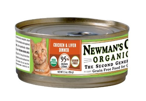 Best Tasting Grain Free Cat Food