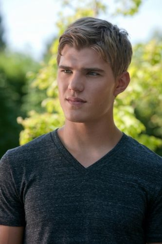 """Now, Zylka has announced that he's joining Ryan Murphy's scare fare anthology """"American Horror Story"""" in its second season."""