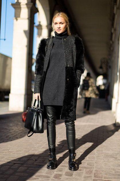 Paryski styl - jak się ubierają paryżanki - Vumag