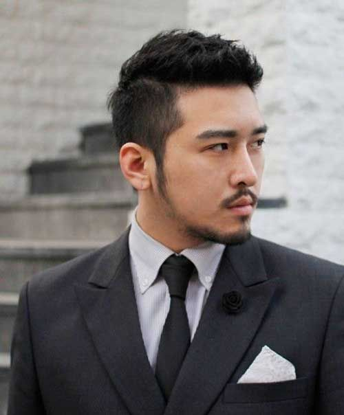 Best Korean Men Hairstyle Ideas On Pinterest Korean Haircut - Hairstyle korean guys