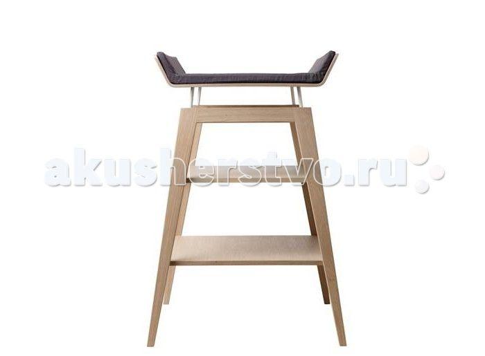 Комод Leander Linea пеленальный  Комод-Пеленальник Leander Linea  - идеальный столик для смены подгузников и пеленок, ухода и общения с ребенком.  Скандинавский дизайн, прекрасно сочетающий в себе  функциональность  с эстетикой. Важнейшее значение имеет безопасность малыша: пеленальный столик имеет высокие приподнятые бортики, чтобы оградить малыша от скатывания. Пеленальный столик регулируется по высоте, что является немаловажной особенностью для здоровья спины родителей, так как…