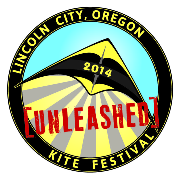 """Lincoln City Kite Festival on the Oregon Coast will be June 28-29! The weekend festival will include kite flying demonstrations by experts, free kids kitemaking, running of the bols, and some of the most colorful """"big"""" kites in the world! Check it out on your Oregon summer vacation! http://www.oregonbeachvacations.com/"""
