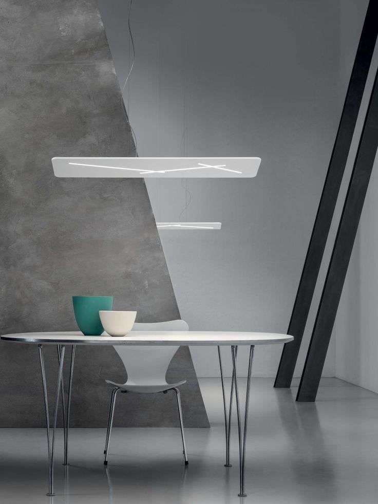 Next_P | pendant lamps | Material & Design Lighting