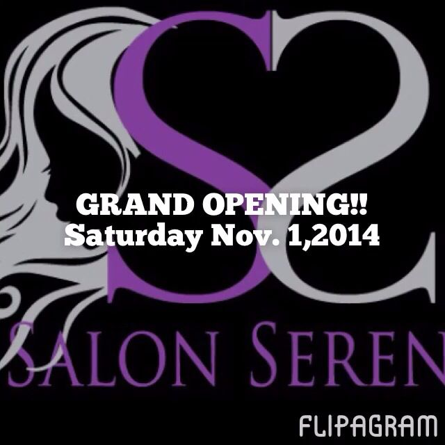 Grand Opening! Location: 2419 Oakwood Ave Suite E NW Huntsville, Al ...