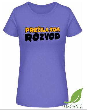 #Rozvod, #tricko s potlačou od #shirtinator.sk
