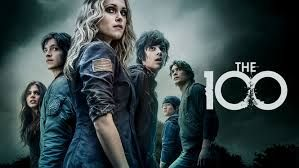The 100 – Who is your Favourite Male Character?