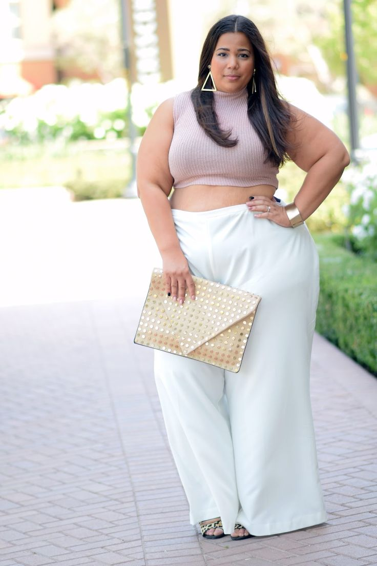 465 best PLUS SIZE DIVA STYLE images on Pinterest | Curvy fashion ...