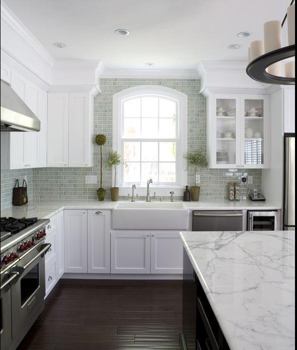 my perfect, dream kitchen!