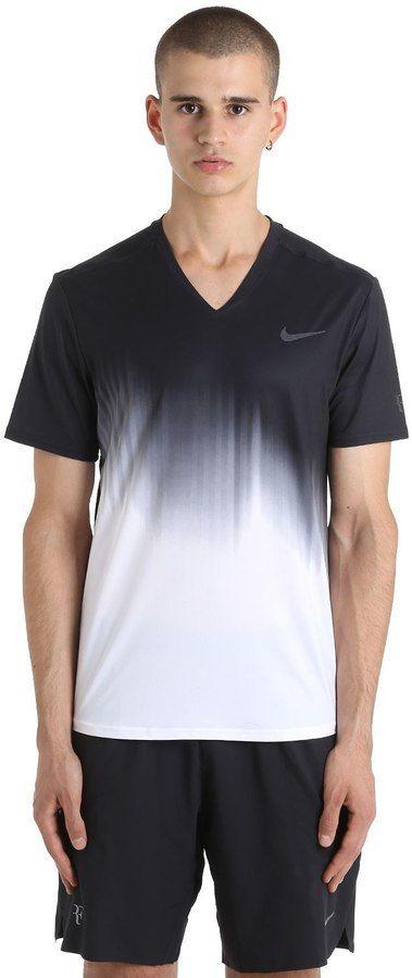 Nike Roger Federer T-Shirt